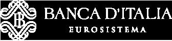 Logo Banca d'Italia Eurosistema