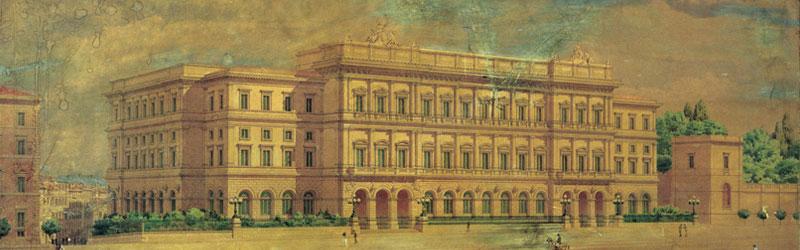 Banca d'Italia - Storia