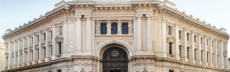 Banca d'Italia - Milano