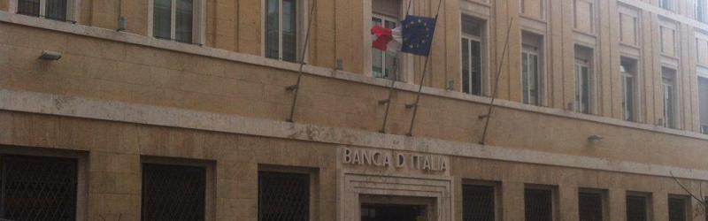 Banca d'Italia - Napoli