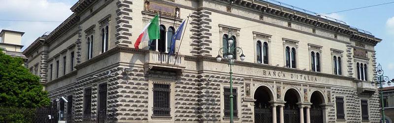 Banca d'Italia - Bergamo