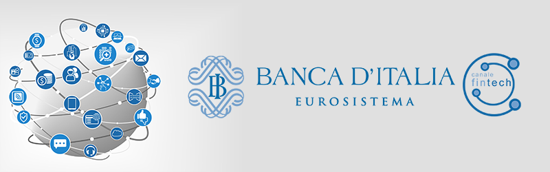 Bank of Italy - FinTech Channel