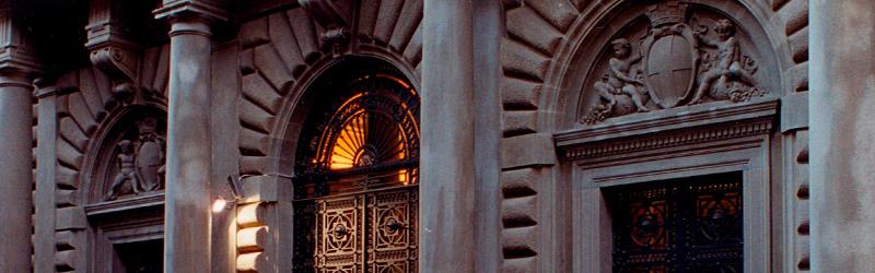 Banca d'Italia - Firenze