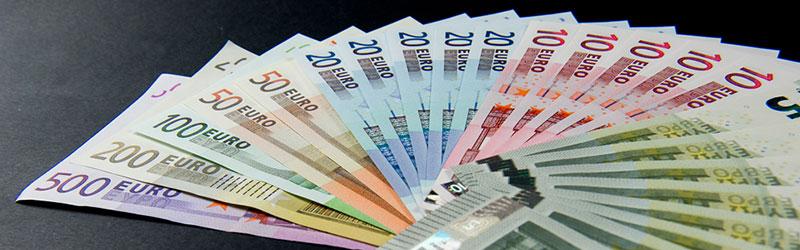Come investire nel trading online piccole somme da 10€ a 100 ...