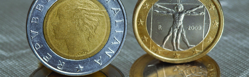 Bank of Italy - Useful information Lira-euro conversion