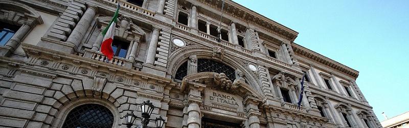 Banca d'Italia - Palermo